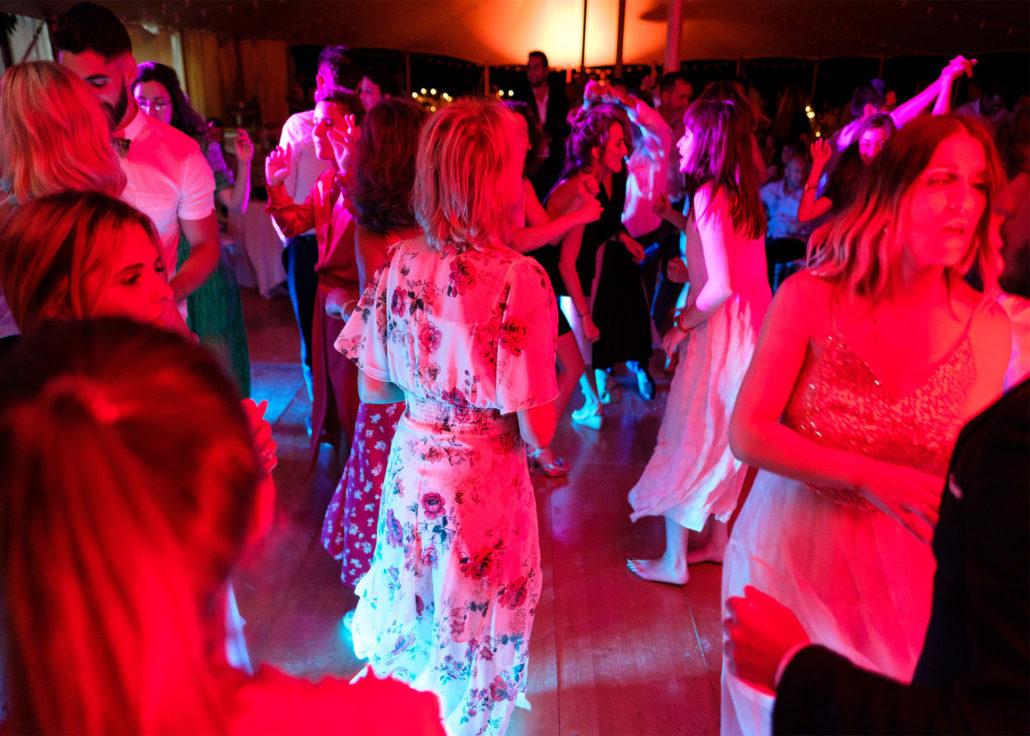 soiree dansante sud evenements sonorisation mariage