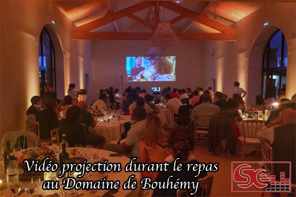 domaine de bouhemy traiteur sud evenements sonorisation dj djette animation mariage repas video projection ambre decoration lumineuse aquitaine sud ouest pays basque landes bearn