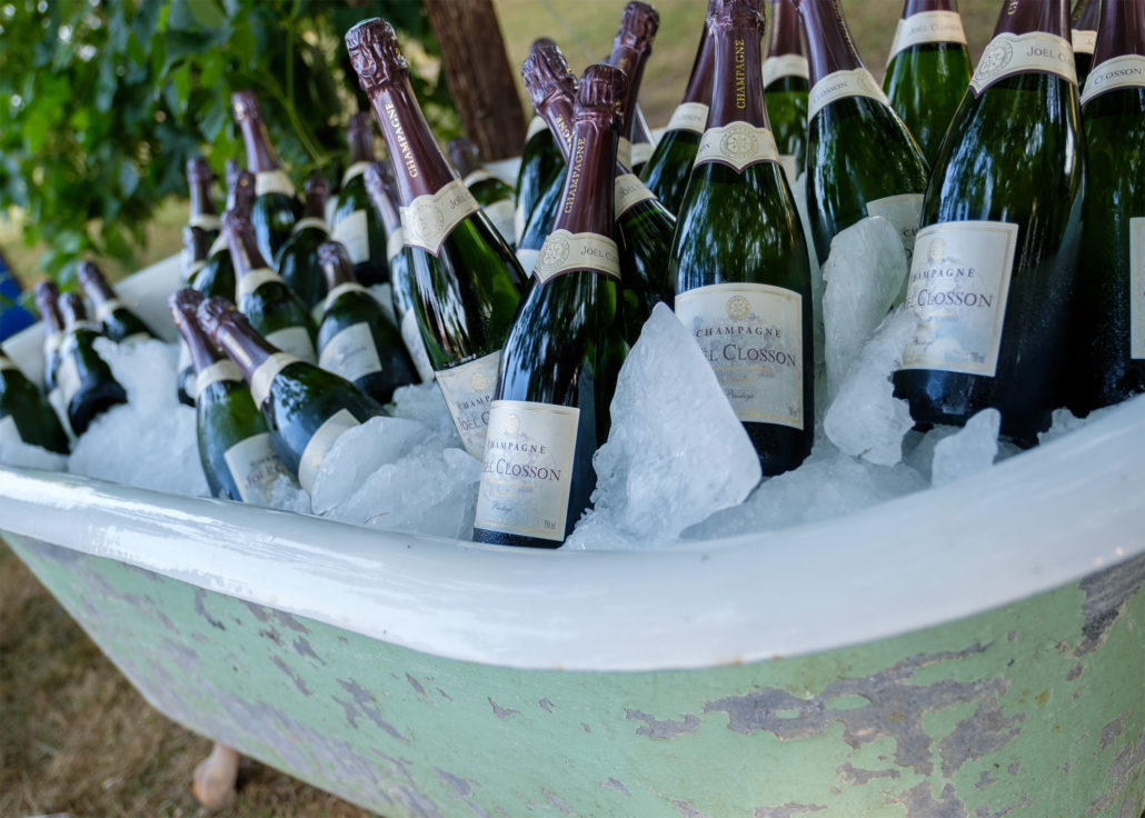 champagne mariage sud evenements sonorisation