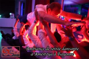 ambiance de soiree mariage wedding dj djette animation pays basque bayonne sud evenements sonorisation paquito piste de danse bearn landes