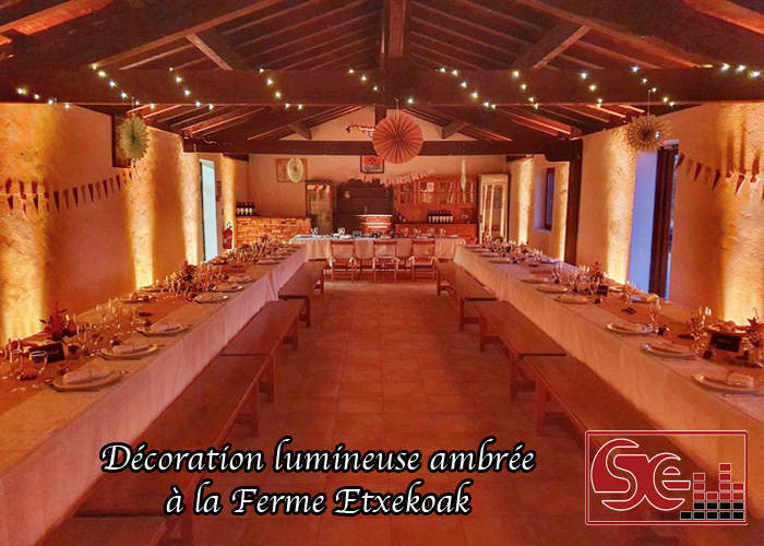 bergerie etxekoak pays basque photographe traiteur prestataires mariage wedding sud evenements sonorisation dj djette animation mariage