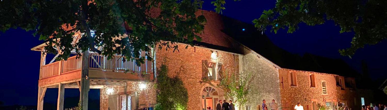 domaine de tilh orthez pau bearn bayonne pays basque domaine de mariage dj