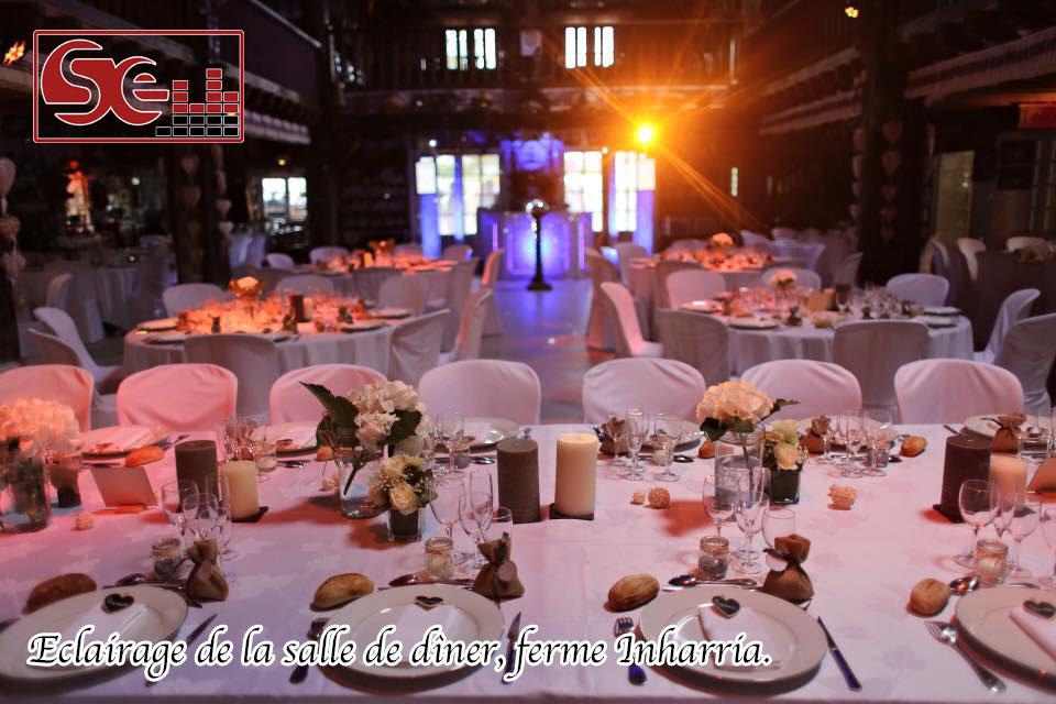ferme inharria saint pee sur nivelle dj mariage pays basque sud evenements sono