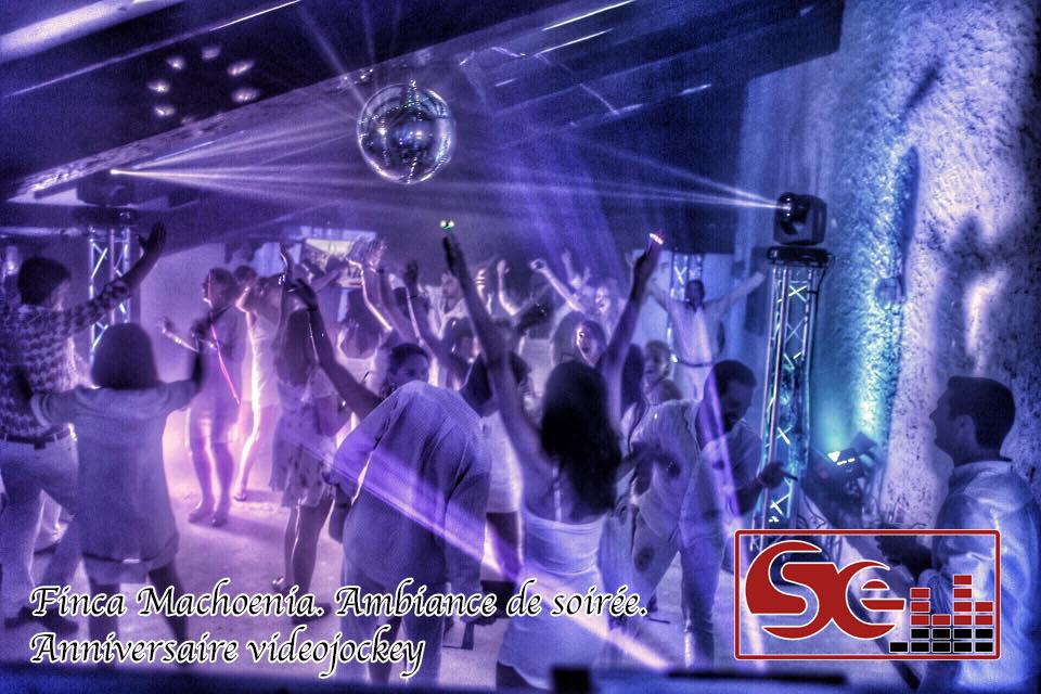 ambiance de soiree machoenia urrugne mariage anniversaire dj pays basque sud evenements sono