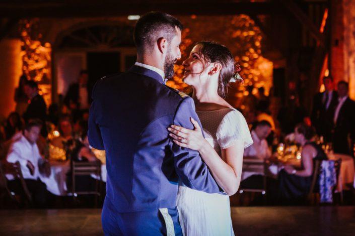 ouverture de bal dj mise en lumire sud evenements sonorisation mariage wedding domaine de tilh