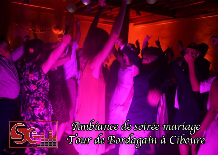 mariage sud evenements sonorisation pays basque bearn landes sud dj djette animation animateur mise en lumiere decoration lumineuse mariages evenement ciboure bordagain