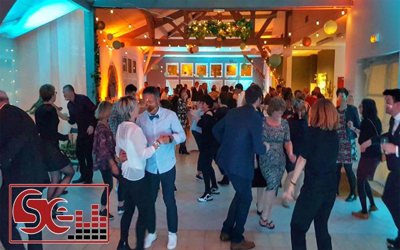 salle des fetes de messanges landes pays basque bearn animation mariage animateur dj sonorisation sud evenements musique ambiance domaine de reception