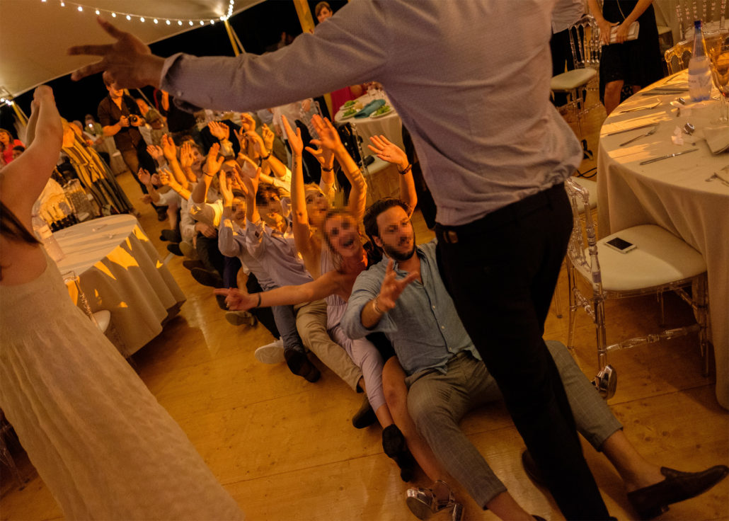 paquito ambiance sud evenements mariage dj djette domaine de reception lieu de mariage