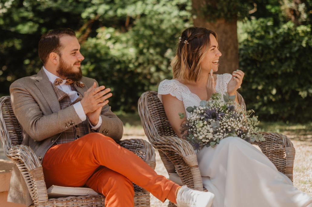 ceremonie laique mariage dj djette sud evenements sonorisation mariage pays basque