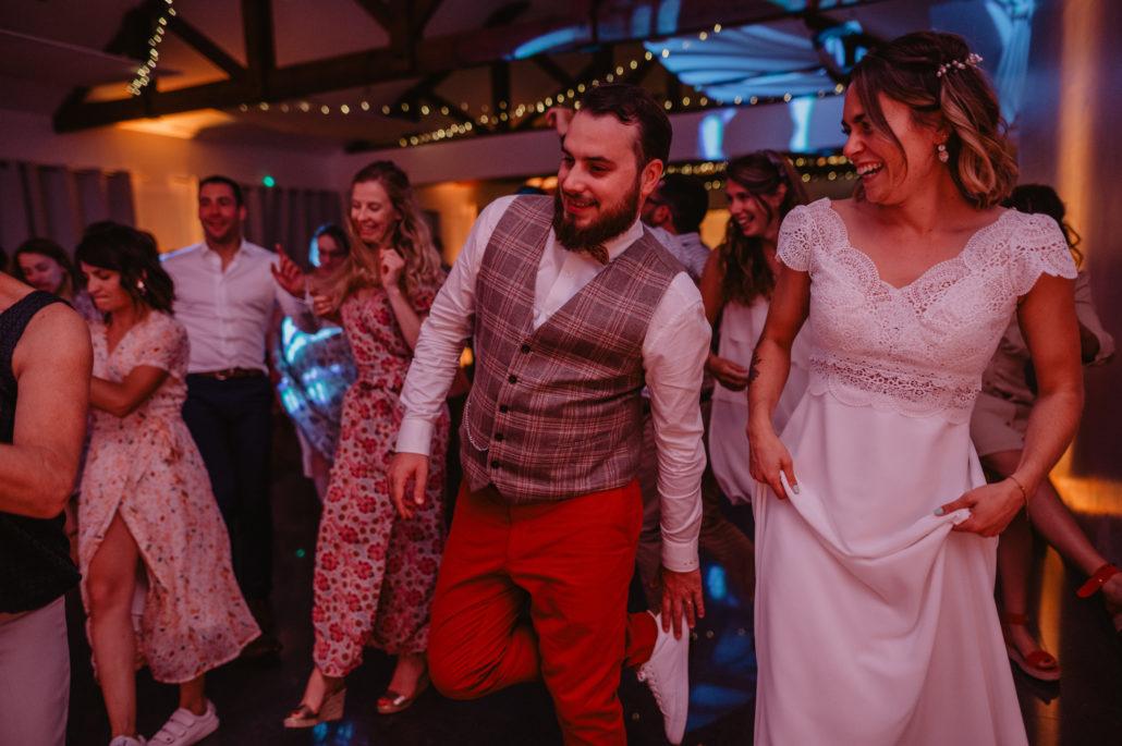 mariage piste de danse sud evenements sonorisation dj djette larbeou bayonne pays basque