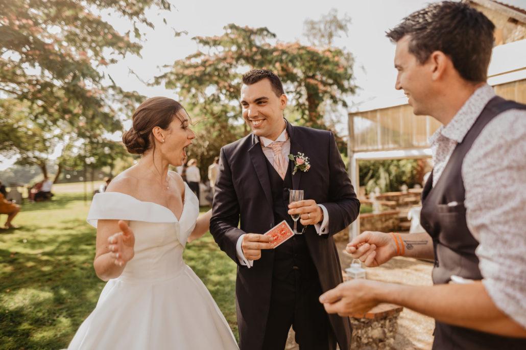 dj djette sud evenements sonorisation mariage landes chateau prada wedding