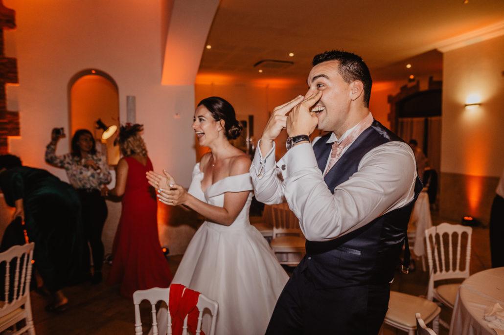 sud evenements sonorisation mariage wedding animation danse flash mobe decoration lumineuse prada landes
