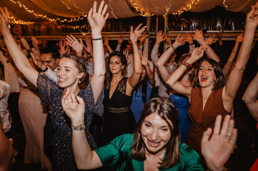 sud evenements sonorisation dj mariage animation wedding flashmob chateau du prada landes pays basque