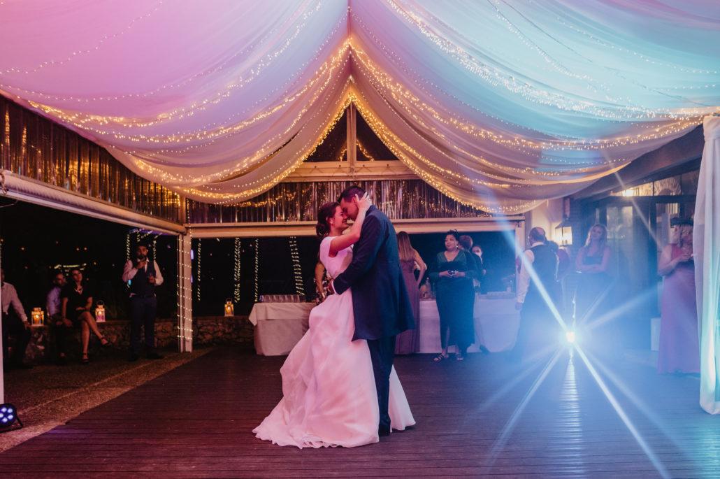 ouverture de bal idee musique danse premiere danse choregraphie romantique dynamique mariage sud evenements sonorisation