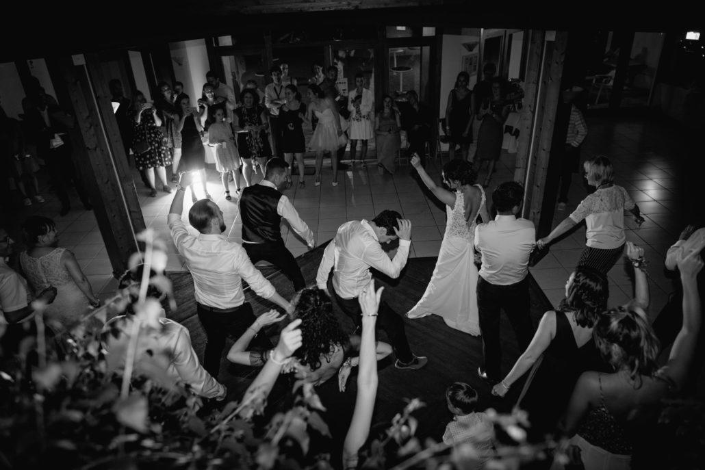dj sud evenements sonorisation mariage soiree dansante domaine du pignada anglet