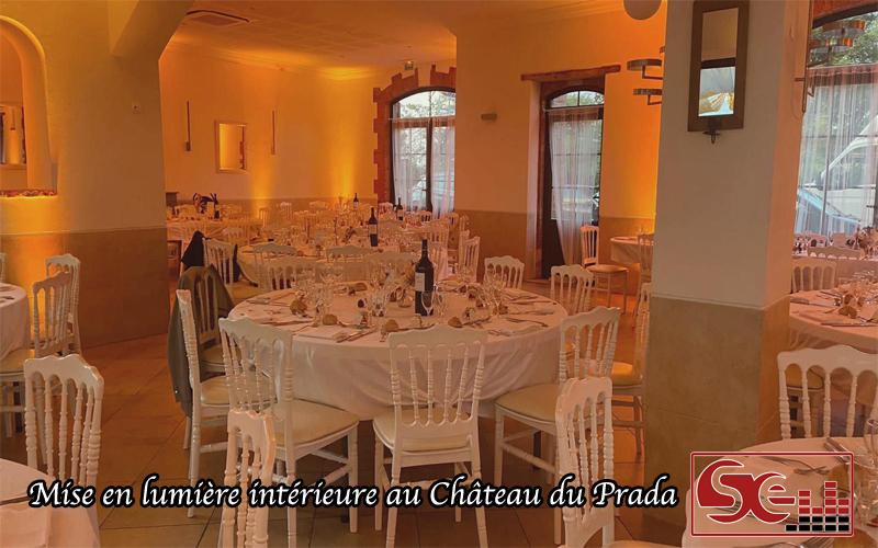decoration lumineuse mariage landes dax chateau du prada exemple de decoration mariage wedding fleurs fleuriste ambiance chaleureuse dj djette