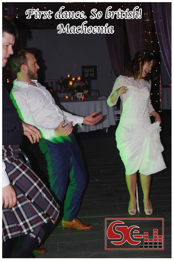 premiere danse machoenia